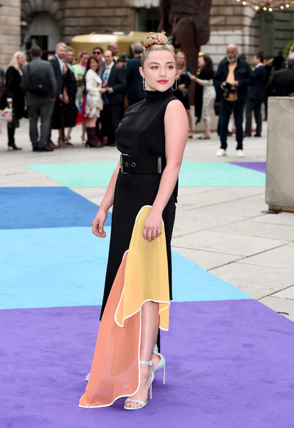 The Royal Academy Of Arts Summer Exhibition - Preview Party Arrivals