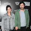 Floriana Lima Premiere Of Roadside Attraction's 'American Woman' - Arrivals