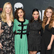 Floriana Lima Marvel's 'The Punisher' Los Angeles Premiere - Arrivals