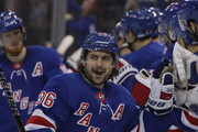 Mats Zuccarello Photos Photo