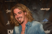 Bucky Covington attends the Folds of Honor/CMS Nashville Songwriter of the Year Party during the 50th annual CMA Awards week on November 1, 2016 in Nashville, Tennessee.
