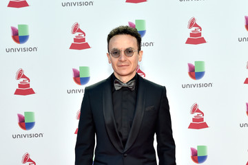 Fonseca The 19th Annual Latin GRAMMY Awards  - Arrivals