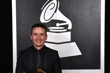 Fonseca The 20th Annual Latin GRAMMY Awards - Premiere Ceremony