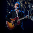 Fonseca The 20th Annual Latin GRAMMY Awards - Show