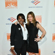 Jill Hennessy and Margarette Purvis Photos