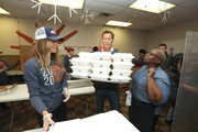 Food Bank For New York City's Done In A Day For MLK Presented By Barilla
