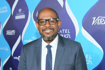 Forest Whitaker 2nd Annual unite4:humanity Presented By ALCATEL ONETOUCH - Red Carpet
