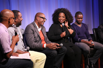 Forest Whitaker Lee Daniels 'The Butler' Academy Screening in NYC