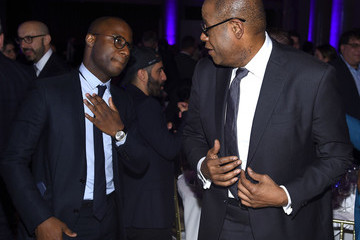 Forest Whitaker IFP's 27th Annual Gotham Independent Film Awards - Awards Show