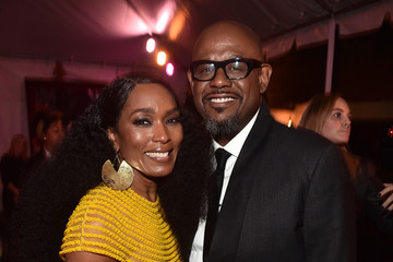 Forest Whitaker The Los Angeles World Premiere of Marvel Studios' 'Black Panther'