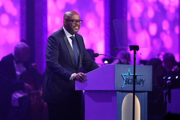 Forest Whitaker 2018 So The World May Hear Awards Gala Benefitting Starkey Hearing Foundation
