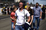 Ralf Schumacher Photos Photo