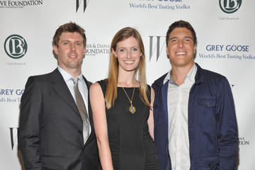 William Reeve 'Night For A Cure' Party