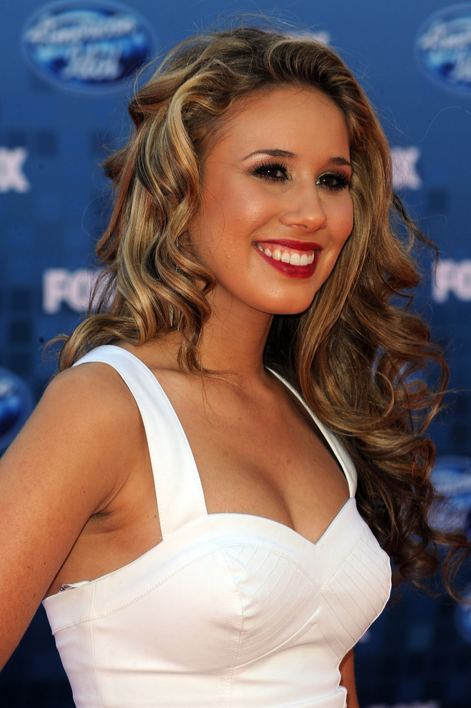 Casey abrams and haley reinhart dating 2014 1