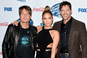 Dream Judges for 'American Idol'