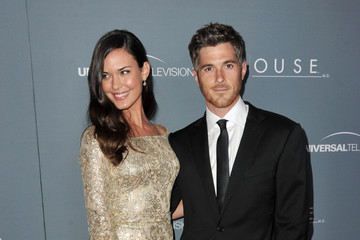"David Annable Fox's ""House"" Series Finale Wrap Party - Arrivals"