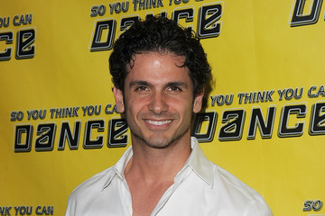 """Tyce Diorio Fox's """"So You Think You Can Dance"""" Season 7 Viewing Party - Arrivals"""