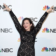 Fran Drescher NBC And The Cinema Society Host A Party For The Casts Of NBC Midseason 2020
