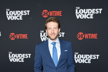 Fran Kranz 'The Loudest Voice' New York Premiere