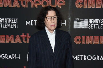 Fran Lebowitz 2nd Annual CINEMAtheque Party