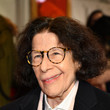 Fran Lebowitz Opening Night Of 'To Kill A Mocking Bird' On Broadway