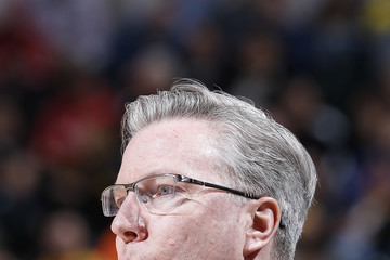 Fran McCaffery Big Ten Basketball Tournament - Second Round