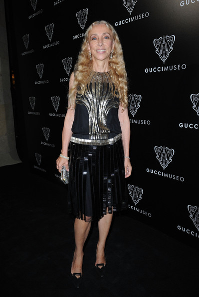 Gucci Museum Opening In Florence - Arrivals