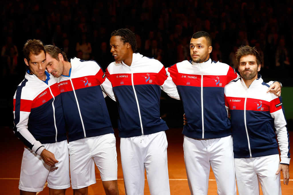davis cup world group