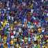 Hugo Lloris Lucas Digne Photos - France acknowledge the fans after defeating Nigeria 2-0 during the 2014 FIFA World Cup Brazil Round of 16 match between France and Nigeria at Estadio Nacional on June 30, 2014 in Brasilia, Brazil. - France v Nigeria