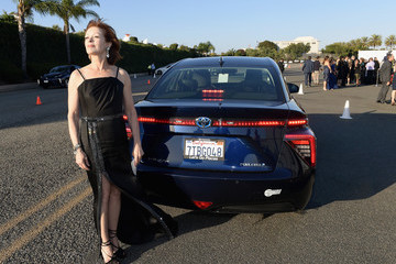 Frances Fisher 2017 EMA Awards Presented by Toyota