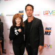 Frances Fisher 26th Annual Race To Erase MS - Red Carpet