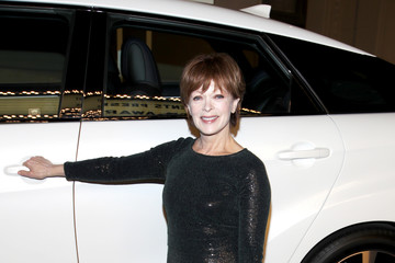 Frances Fisher Environmental Media Association Hosts Its 26th Annual EMA Awards Presented by Toyota, Lexus and Calvert - Red Carpet