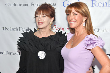 Frances Fisher Jane Seymour And The Open Hearts Foundation's 2019 Open Hearts Gala  - Arrivals