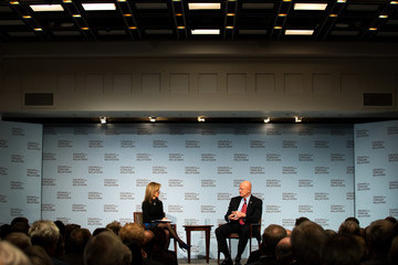 Frances Fragos Townsend James Clapper Speaks at Council on Foreign Relations