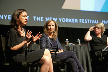 Frances Fragos Townsend The New Yorker Festival 2015 - The Hillary Question