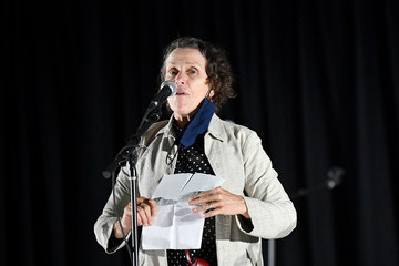 """Frances McDormand Fox Searchlight And The Telluride Film Festival Host Drive-In Premiere Of """"Nomadland"""""""
