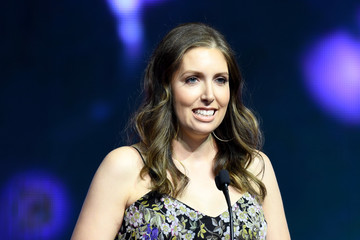 Francesca Battistelli 5th Annual KLOVE Fan Awards at the Grand Ole Opry House - Show