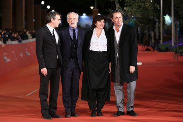Francesca Cima 'La Grande Bellezza' Red Carpet  - The 10th Rome Film Fest