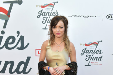 Francesca Eastwood Steven Tyler And Live Nation Presents Inaugural Gala Benefitting Janie's Fund - Arrivals
