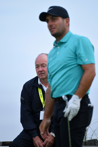 148th Open Championship - Previews []