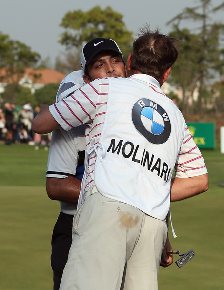 BMW Masters - Day Four []