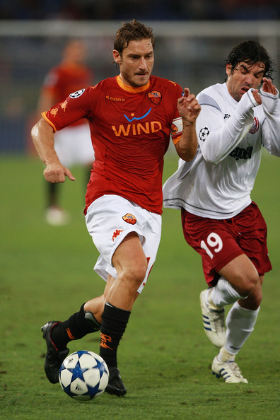 "francesco totti dating history ""the problem is that between what the manager wants and totti's history, there are a series of lived experiences that stop this from ever being balanced relationship – and i always get perceived as the bad guy,"" he explained ""i pick players to win matches and when i need to think about a full 90 minutes."