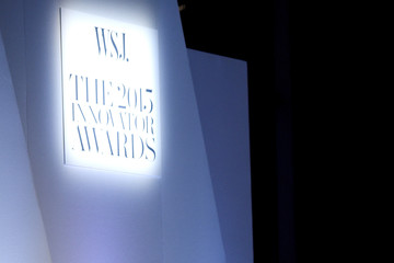 Francesco Vezzoli WSJ. Magazine 2015 Innovator Awards - Inside
