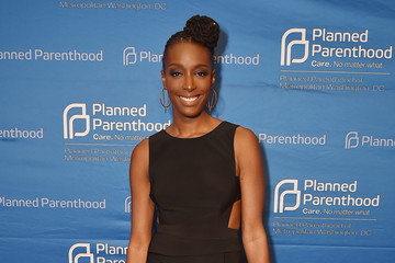 Franchesca Ramsey Planned Parenthood's 'The Pink Ball'