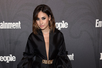Francia Raisa Entertainment Weekly & People New York Upfronts Party 2018 - Arrivals