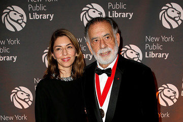 Francis Ford Coppola 2018 Library Lions
