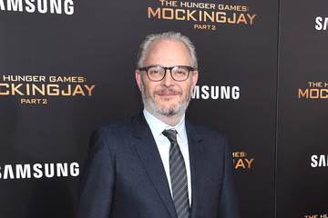 Francis Lawrence 'The Hunger Games: Mockingjay - Part 2' New York Premiere