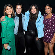 Francisca Lachapel People En Español Hosts 6th Annual Festival To Celebrate Hispanic Heritage Month - Day 1