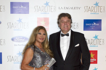 Francisco Guests Attend the Starlite Gala in Marbella