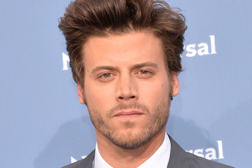Francois Arnaud NBCUniversal 2016 Upfront Presentation